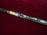 Winchester Model 1873 Factory Engraved Rifle with Cody Museum Letter - 12 of 15