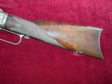 Winchester Model 1873 Factory Engraved Rifle with Cody Museum Letter - 2 of 15