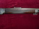 Winchester Model 1873 Factory Engraved Rifle with Cody Museum Letter - 8 of 15