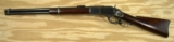 Winchester 1873 3rd Model Saddle Ring Carbine SRC with Letter