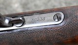 Winchester 1873 Deluxe Rifle Early 2nd Model S/N: 302XX with Letter - 14 of 15