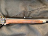 C.Sharps Arms 1874 Hartford - 10 of 15
