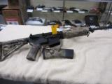 Bushmaster AR-15 Kryptek Highlander .223 / 5.56 New