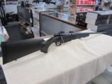 Browning A Bolt Stalker II .243 WSSM New