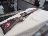 Savage Model 93 Spiral Fluted barrel Accu Trigger .22 Mag21