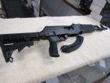 Mossberg Blaze Autoloading AK .22 LR 16.5