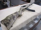Mossberg Blaze Highlander .22 LR 16.5