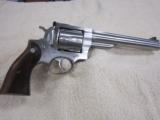 "Ruger Redhawk .44 Mag SS 7.5"" LN"