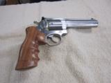 "Ruger GP 100 Talo .357 Mag 6"" Custom Grips"