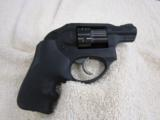 Ruger LCR .22 Mag New