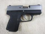 Kahr Arms PM 40 Micro 40S&W 3