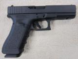Glock 31 New .357 Sig 4.49