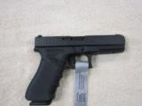 "Glock 37 .45 GAP Refurb 4.49"" barrel"