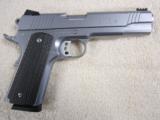 Remington 1911 R1 Enhanced Match .45 AP