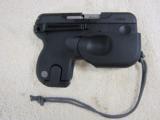 Taurus Curve Black .380 ACP 2.75