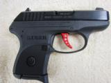 Ruger Custom LCP .380 ACP 2.75