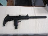 "IWI Israel Made Uzi Rifle .22LR 17"" Barrel New"