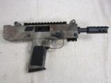 Masterpiece Arms 557 5