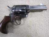 """Cimarron Thunderball Stainless Revolver .45 LC 6rd 3.5"""" barrel"""