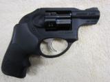 """Ruger LCR .22 Mag New 1.875"""" barrel 6rd"""