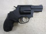 Taurus Model 605 5rd Revolver 2' barrel DA