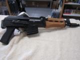 "Century Arms Pap M85NP .556 / .223 Pistol 10"" barrel adj sights New"
