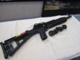 "Hi-Point Model 4995 TS 40 AP Carbine 4x Scope 17.5"" barrel New"