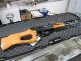 "Norinco Mak 90Sporter 7.62 x 39 16"" barrel"
