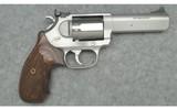 Kimber ~ K6S Target ~ .357 Magnum - 1 of 2