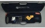 Beretta ~ 692 Sporting ~ 12GA - 11 of 11