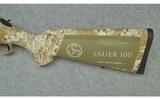 JP Sauer ~ Sauer 100 ~ 6.5mm Creedmoor - 6 of 10