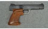 Smith & Wesson ~ 41 ~ .22 Long Rifle - 2 of 3