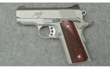 Kimber ~ Stainless Ultra Carry II ~ .45 ACP - 2 of 2