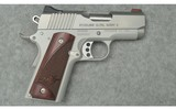 Kimber ~ Stainless Ultra Carry II ~ .45 ACP - 1 of 2