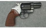 coltdetective special.38 special