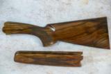 Beretta 682 12GA Woodset #FL12023 - 1 of 4