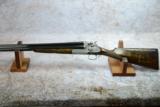 """Abbiatico & Salvinelli Quatro Cannone 28ga 26"""" SN:399"""