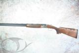 "BERETTA 686 SILVER PIGEON I 20GA/30"" 6-WAY ADJUSTABLE SPORTING SHOTGUNS"
