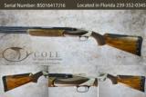 "Benelli 828U 12ga 28"" Shotgun SN:BS016417J16"