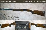 "Caesar Guerini Summit 12ga 30"" Black Edition Sporting Shotgun SN:151790"