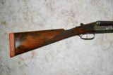 """Francotte 12ga SxS 28"""" Pre-owned SN:29727 - 7 of 11"""