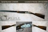 "Beretta 687 Classic Field 20-28g 28"" SN:#Z36838S~~Demo~~Special Pricing~~"