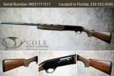 """Benelli Montefeltro Sporting 12g 30""""SN: #M931771S17 - 1 of 8"""
