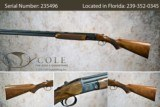 """Zoli Expedition Field 20g 28"""" SN:#235496~~Pre-Owned~~"""
