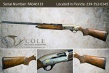 Fabarm L4S Deluxe