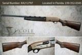 """Beretta A400 Explor Action 12g 28"""" SN:#XA212797"""