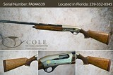"""Fabarm L4S Deluxe Field 12g 28"""" SN:#FA044539~~Pre-Owned~~"""
