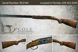 "Beretta 686 Cole Special Field 20g 32"" SN:#RC0194"