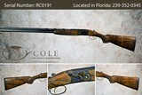 "Beretta 686 Cole Special Field 20g 30"" SN:#RC0191 - 1 of 8"