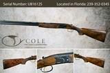 """Beretta 686 Onyx Pro 20/28g Field Combo 28"""" SN:U81612S"""